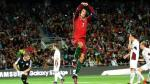 Cristiano Ronaldo se luce con Portugal: mira el gol que le hizo a Letonia - Noticias de robert lewandowski