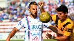 Cantolao empató 0-0 ante Mannucci por la Fecha 28 de la Segunda División - Noticias de sala grau