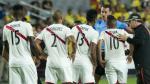 Perú frente a Brasil: Wilmar Roldán, el árbitro con el que la bicolor no conoce derrota - Noticias de carrera tapia