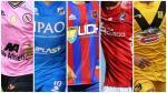 Segunda División: goles para todos los gustos en la fecha 28 (VIDEO) - Noticias de willy serrato