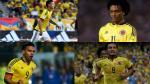 El posible once de Colombia que busca aprovechar la crisis del cuadro argentino - Noticias de jose pekerman