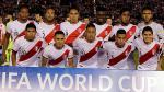 Selección Peruana: el camino que le queda hacia el Mundial Rusia 2018 - Noticias de eliminatoria europea