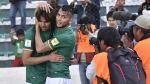 Bolivia derrotó 1-0 a Paraguay en La Paz por Eliminatorias Rusia 2018 - Noticias de marcelo moreno martins
