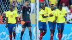 Bolaños y Valencia aseguraron el triunfo de Ecuador en tres minutos - Noticias de enner valencia