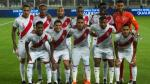 Selección Peruana: aprueba o desaprueba al plantel bicolor ante Brasil - Noticias de lucho carrillo