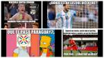 Los mejores memes que dejó la jornada 12 de Eliminatorias Rusia 2018 - Noticias de hernando siles