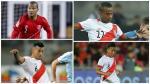 Selección Peruana: futbolistas que se sumaron al proceso de Gareca este 2016 - Noticias de edison silva