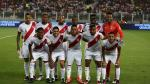 Para la BBC, este partido de Eliminatoria decidirá clasificación de Perú - Noticias de repechaje