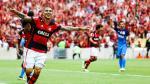 ¿Paolo Guerrero es el mejor delantero de América? 'El País' lo nominó - Noticias de corinthians paolo guerrero