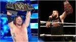 WWE: ¿cuáles serán las rivalidades más explosivas en Survivor Series? - Noticias de james mcmahon