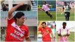 Fútbol Peruano: los 10 futbolistas que jugaron en más de 10 equipos - Noticias de antonio meza cuadra