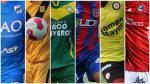 Segunda División: el camino de los 6 candidatos que luchan por el ascenso - Noticias de teddy cardama