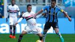 Christian Cueva robó balón, regateó a rival y generó clara ocasión de gol - Noticias de ramiro guerrero