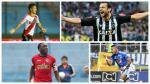 Los 'Pichichis' en Sudamérica: los goleadores de cada torneo hasta el momento - Noticias de aurich luis tejada