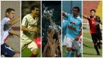 Copa Libertadores: ¿por qué Perú podría tener 4 cupos el 2017? - Noticias de torneo descentralizado 2013