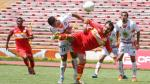 Sport Huancayo empató 0-0 ante Ayacucho FC por la fecha 12 de la Liguilla B - Noticias de manuel bernal