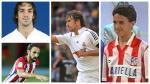 La de Real Madrid y Atlético: jugadores que han vestido ambas camisetas - Noticias de champions league 2013 14