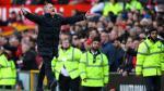 José Mourinho y su reacción ante la polémica jugada entre Monreal y Valencia - Noticias de peter cech
