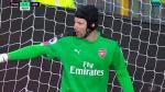 Petr Cech tuvo brillante tapada tras remate de zurda de Juan Mata - Noticias de david ospina