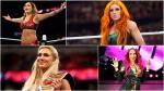 WWE: las diez bellezas que estarán en la lucha por equipos en Survivor Series - Noticias de charlotte lee