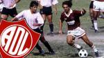 Facebook: excampeón del fútbol peruano busca jugadores para pelear el ascenso - Noticias de luis banchero rossi