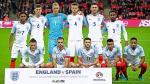 Dos figuras de Inglaterra fueron a night club previo a partido ante España - Noticias de jordan henderson
