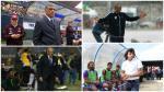 Alianza Lima: todos los entrenadores que tuvo desde la última vez que campeonó - Noticias de gerardo pelusso