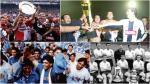 Alianza Lima y otros equipos que no salen campeones desde hace años atrás - Noticias de gerardo pelusso