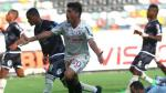Universitario de Deportes empató 1-1 con UTC y se vería con Cristal en la semifinal - Noticias de jose fajardo