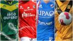 Segunda División: show de goles en la fecha 29 (VIDEO) - Noticias de willy serrato