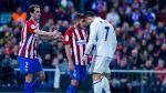 ¿Koke puede ser investigado por insultos homófobos a Cristiano Ronaldo? - Noticias de fenomeno pizarro