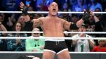 Goldberg: ¿cuál será su papel en la WWE tras vencer a Brock Lesnar? - Noticias de kurt fearnley