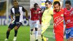 Alianza mantiene sus opciones: la lucha por clasificar a la Copa Sudamericana - Noticias de municipal vs la bocana