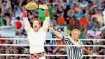 Goldberg vs. Brock Lesnar: las peleas más cortas en la historia de la WWE - Noticias de brock lesnar