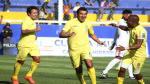 Comerciantes Unidos goleó 5-1 a San Martín en Cutervo por la Liguilla B - Noticias de alexander succar