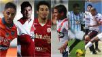 Alianza Lima: ¿qué jugadores podrían llegar para el próximo año? - Noticias de luis cardoza