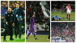 Lo que la TV no te mostró de la quinta jornada de Champions League - Noticias de victoria jorge