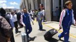 Segunda División: El tremendo lío en Cusco antes del Cienciano vs. Mannucci - Noticias de teddy cardama