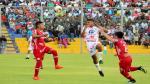 Universitario empató 1-1 con Ayacucho FC y no pudo alcanzar al líder del torneo - Noticias de henry colan