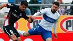 Colo Colo venció 1-0 a la Universidad Católica por semifinales de Copa Chile - Noticias de quinta sala