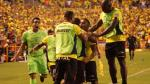 Barcelona SC venció 1-0 a Independiente del Valle y se acerca al título - Noticias de marcos caicedo
