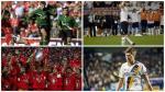 Steven Gerrard se retira del fútbol: 13 momentos que resumen su carrera - Noticias de robbie keane