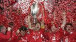 Steven Gerrard: la historia detrás de la leyenda que aclamó todo Liverpool - Noticias de steven gerrard