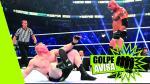 ¿Goldberg vs. Brock Lesnar fue la 'estafa' más grande del año en la WWE? - Noticias de pablo bermudez