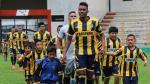 Copa Perú: Joyce Conde, una ex promesa nacional en busca del ascenso - Noticias de joyce conde