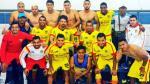 Segunda División: entrenador de Santa Rosa jugó para evitar derrota - Noticias de caimanes
