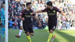 Agüero marcó uno de los goles más horribles de los últimos años - Noticias de manchester city sergio aguero