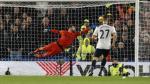 Un golazo para verlo 100 veces: la obra de arte de Pedro ante Tottenham - Noticias de hugo lloris