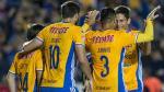 Tigres goleó 5-0 a Pumas y avanzó a semifinal del Apertura de Liga Mx - Noticias de alejandro leon