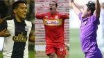 Sudamericana: Alianza,Huancayo y C. Unidos clasificados a la Copa 2017 - Noticias de mariano closs